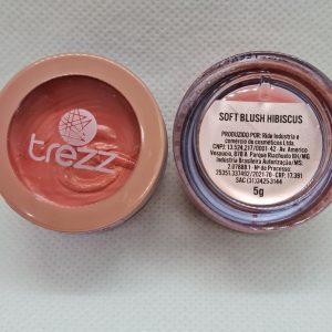 Soft Blush Trezz – Hibiscus