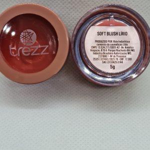 Soft Blush Trezz – Lirio