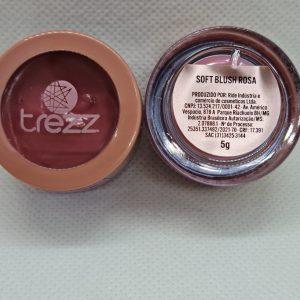 Soft Blush Trezz – Rosa
