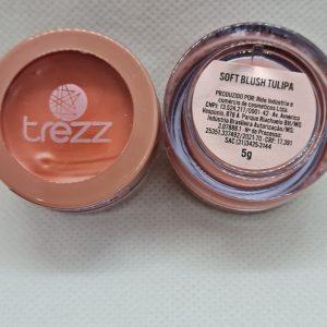 Soft Blush Trezz – Tulipa